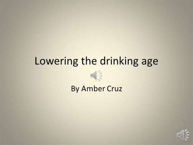 does drinking have an age by Data and statistics every day in the united states, more than 4,750 kids under age 16 have their first full drink of alcohol underage drinking accounts for 11% of all the alcohol consumed in the united states.