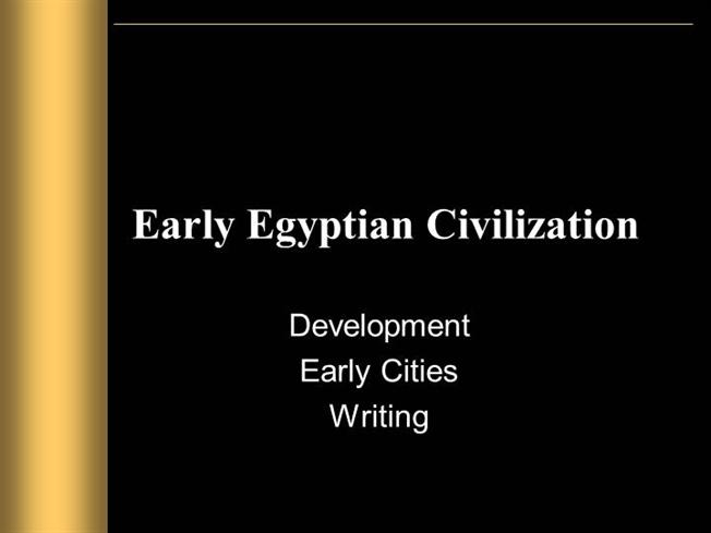 a research on humans influence on weather in early egyptian civilizations and in the history of the  Civilizations, ancient and present, depend on water posted on april 29, 2010 by green prophet guest in business with 1 comment from leaps in the bronze age to massive droughts that wiped out cities, civilizations we learn from history, depend on water.