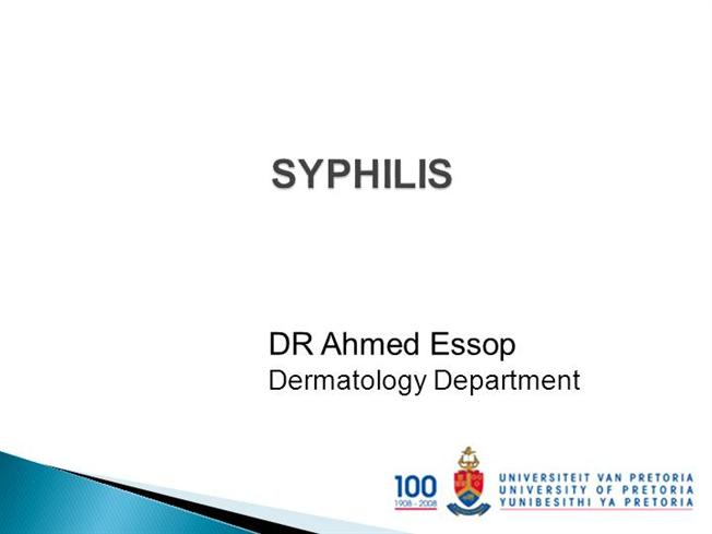 the clinical description of syphilis Confirmed a case that meets the clinical description of primary syphilis that is laboratory confirmed by demonstration of t pallidum in clinical specimens by darkfield microscopy, or by polymerase chain reaction (pcr) or equivalent direct molecular methods cdc.