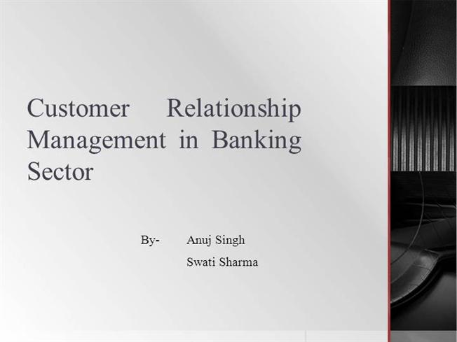 customer relationship management case royal bank of Customer relationship management (crm) is an approach to manage a company's interaction with current and potential customersit uses data analysis about customers' history with a company to improve business relationships with customers, specifically focusing on customer retention and ultimately driving sales growth.