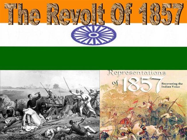 causes of revolt of 1857 Best answer: he revolt of 1857 is the first indian revolt for independence against the british government, ruling india at that time under imperialism as a colonial master.