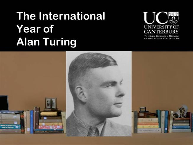 alan turing presentation History about us contact  and this crisis is the subject of leadership masters' presentation leaders of the codebreaking process, including alan turing, commander .