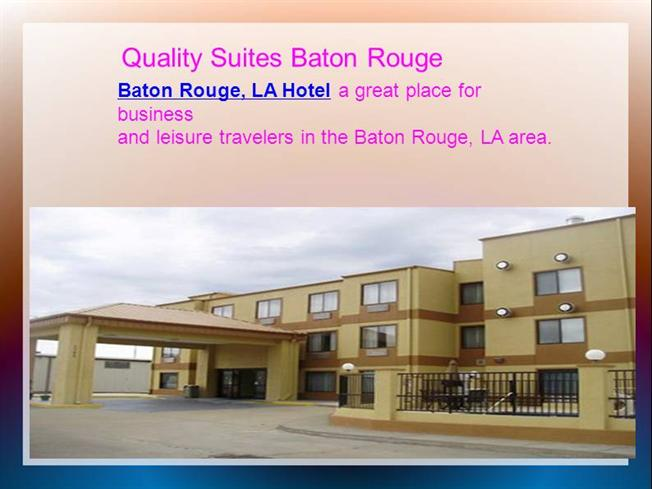 rooms to go in baton rouge baton rouge la hotel hotels in. Black Bedroom Furniture Sets. Home Design Ideas