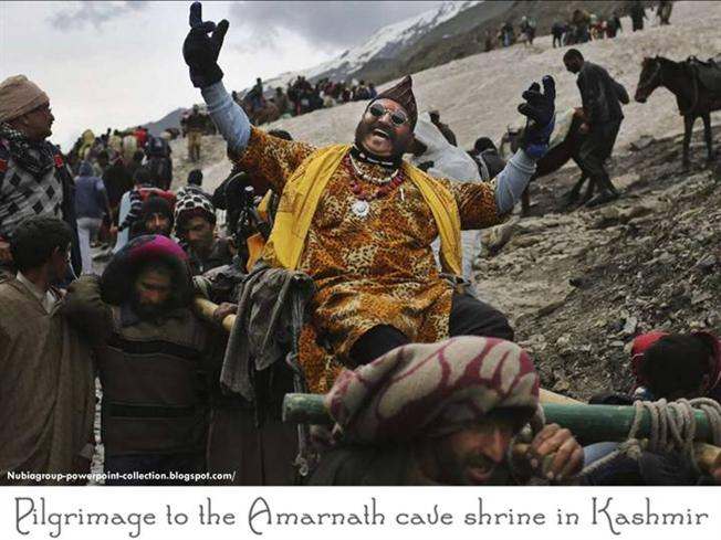 amarnath yatra 2012 hindu pilgrimage authorstream