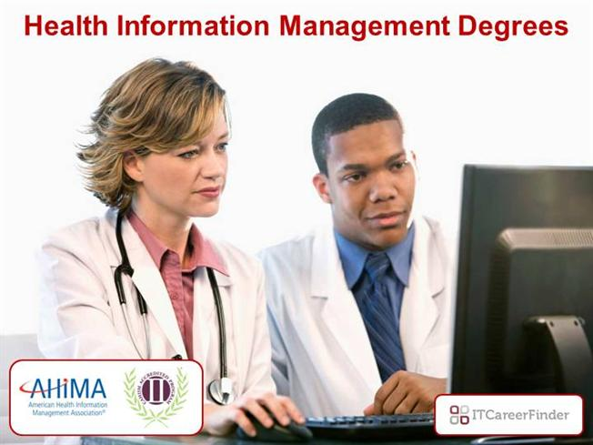 Health Informatics best majors for finding a job