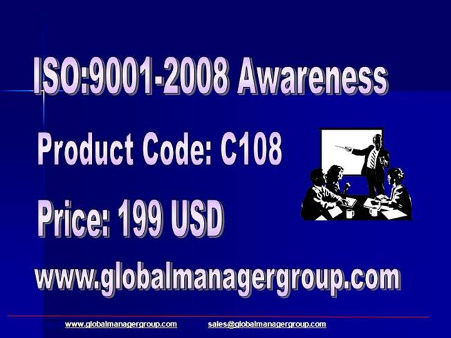 iso 9001 version 2008 standard pdf free download