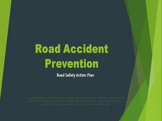 road accidents prevention