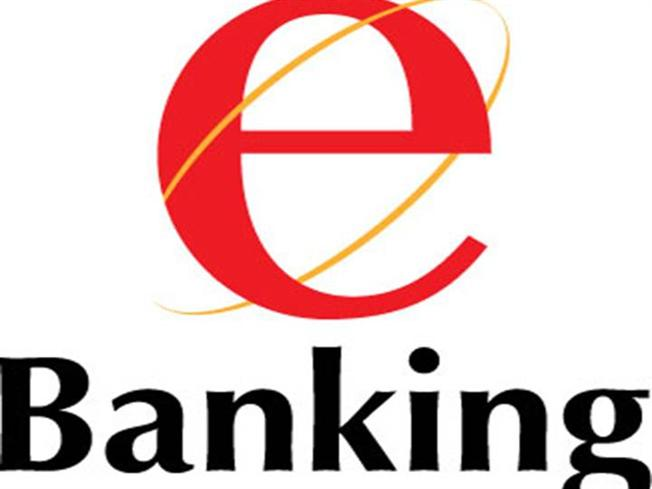 how to use e banking