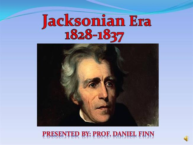 the differing opinions of john c calhoun and andrew jackson on the issue of the nullification of the This free video tutorial helps explain the basics of major issues under andrew jackson get the best test prep review for your exam  south and john c calhoun .