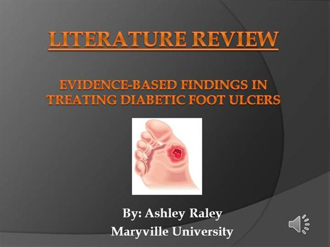 literature review of dissertation