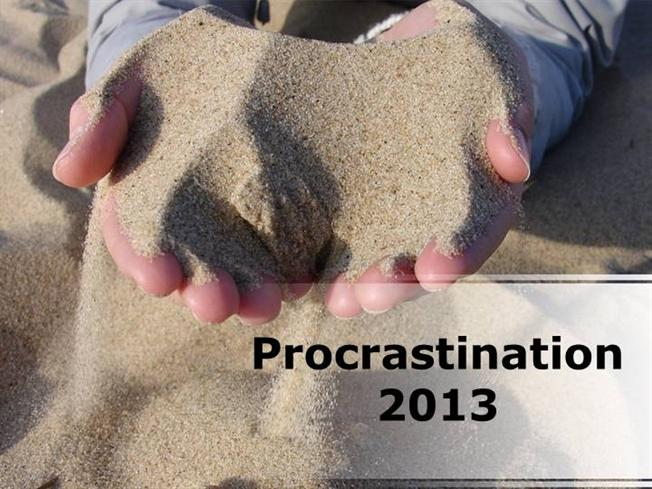 """a description of procrastination which is the avoidance of doing a task that needs to be accomplishe Reading procrastination quotes can be the wake-up call you need to get  make  that phone call that you've been avoiding, or get started moving in the direction of  your dreams  """"nothing is so fatiguing as the eternal hanging on of an  uncompleted task  """"to think too long about doing a thing often becomes its  undoing."""