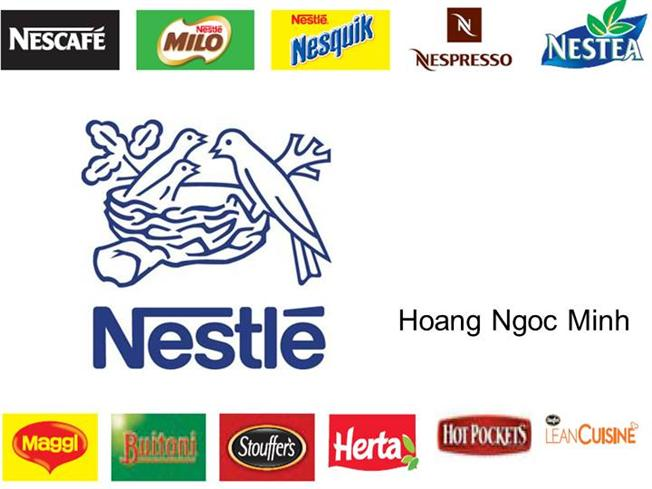 the strategies used by nestle's competitors United states in terms of the source of its water, the messaging used to sell it, and  its target audience  addition, nestlé's new pure life strategies could be  especially worrisome  relative success to its competitive advantage and its  skillful.