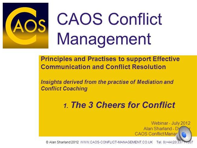 how to resolve conflict effectively Whatever the cause, here are 5 strategies you can adopt to deal with conflict - from the magic of conflict by thomas f crum avoiding - this can be effective when the issue is relatively unimportant and the risks of surfacing it outweigh the benefits of resolving it.