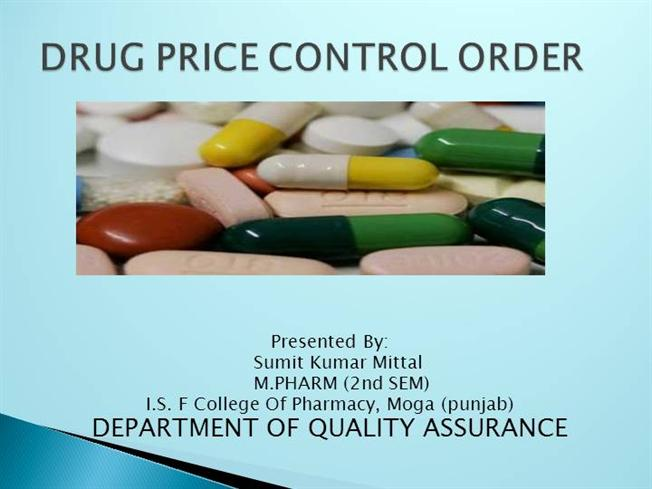 the possible price control of prescription The aca does have several provisions that seek to control costs, but none of them relate to prescription drug pricing and while lawmakers for years have suggested that the federal government be allowed to negotiate prices on behalf of medicare beneficiaries, no such provision made it into the aca.