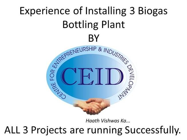 bottling of biogas Biogas generation, purification and bottling development in india – a case study  introduction biomass resources such as cattle dung, agriculture wastes and.
