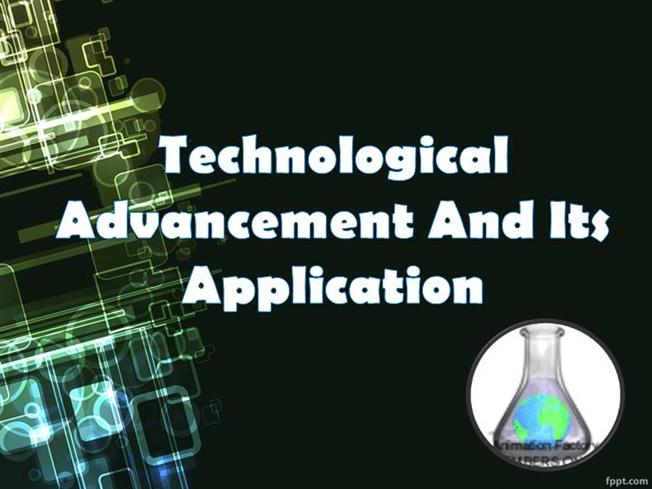 advancement in science and technology The southern part of india is responsible for the majority of technology and advancements the wikimedia commons has media related to science and technology in.