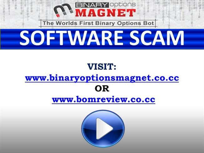 binary options magnet software free download