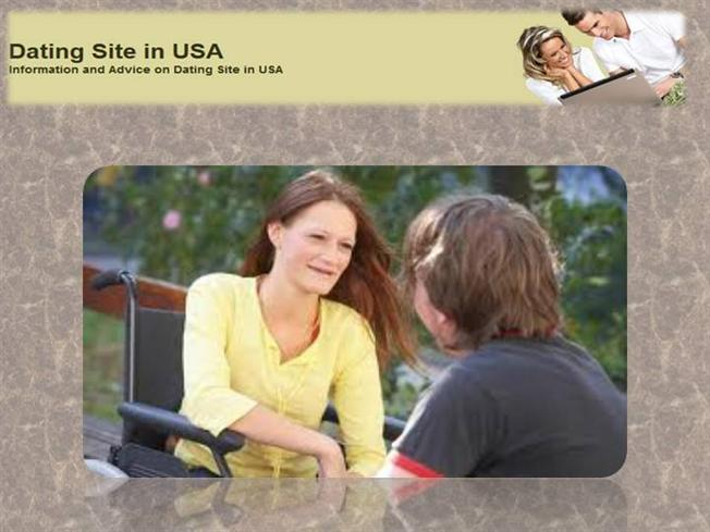 Best dating site usa