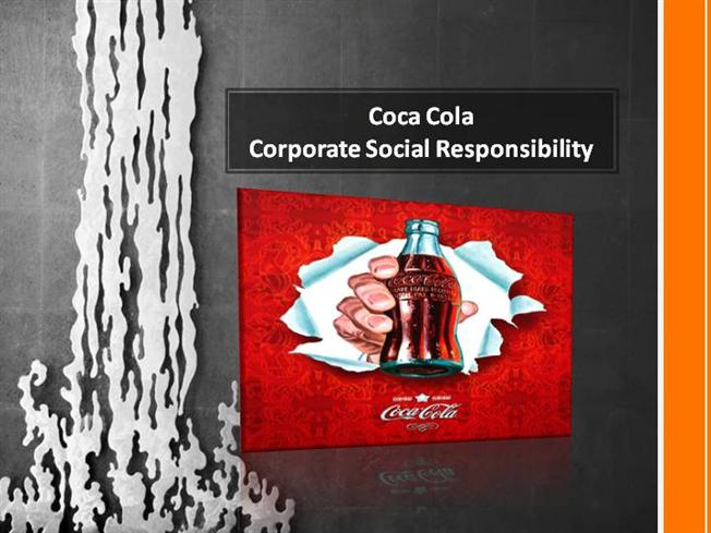 capital structure of coca cola Atlanta, may 24, 2016 – the coca-cola company today announced a new streamlined international structure to better align its operating units against its global bottling footprint and to promote and develop key coca-cola leaders.