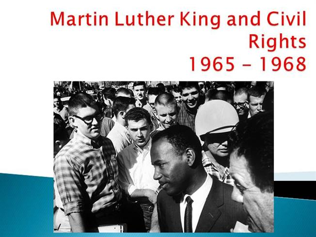 how does martin luther king create Get an answer for 'how does martin luther king create rapport with the audience in his i have a dream speech' and find homework help for other i have a dream speech questions at enotes.