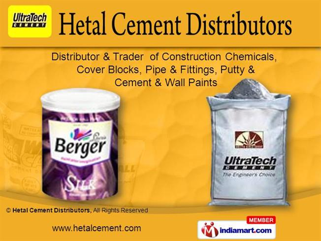review of literature of ultratech cement A study on distribution channels on ultratech cement vuppana aravind dept of business administration malla reddy engineering college review of literature.