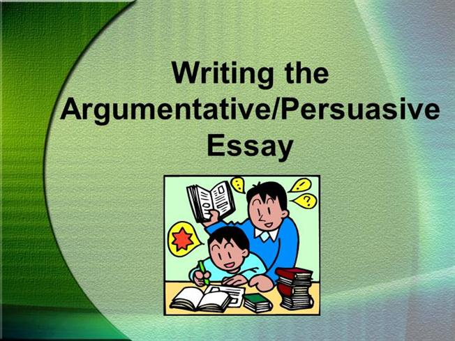 The Mexican Grey Wolf Dilemma � Creating a Persuasive Essay