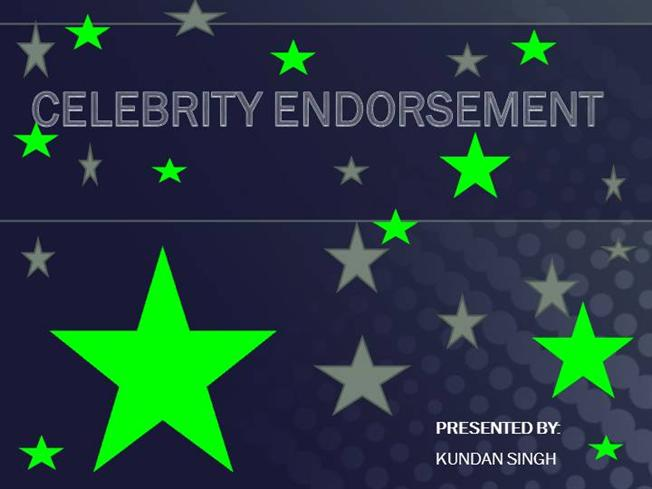 master thesis celebrity endorsement Celebrity endorsements dissertation writing service to custom write a phd celebrity endorsements dissertation for a master's dissertation degree.