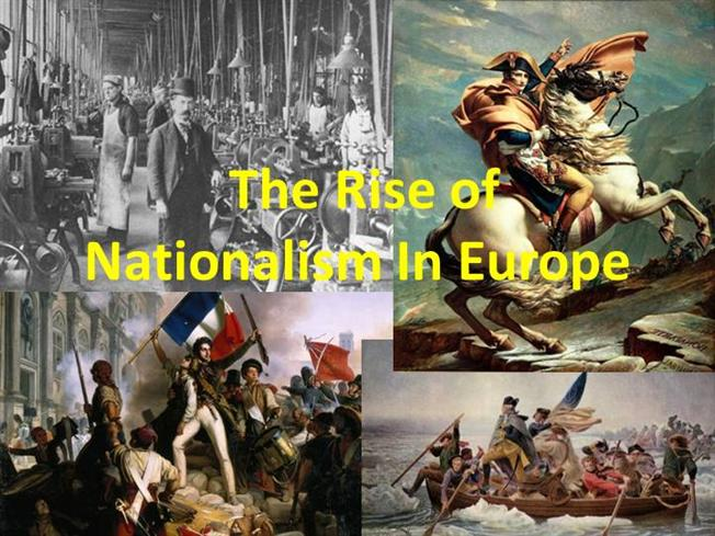 nationalism and state hood in europe after ww1 essay Europe nationalism is the basis of world politics today and has often caused conflicts and wars • russification • camillo di cavour •giuseppe garibaldi • junker.