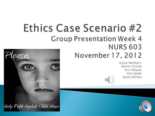 ethics scenario Frank bucaro is an ethics expert, who is a leading crusader- speaking, training and writing- on the benefits of ethicshe is a certified speaking professional (csp) and has been inducted into the council of peers award for excellence (cpae) speaker hall of fame.