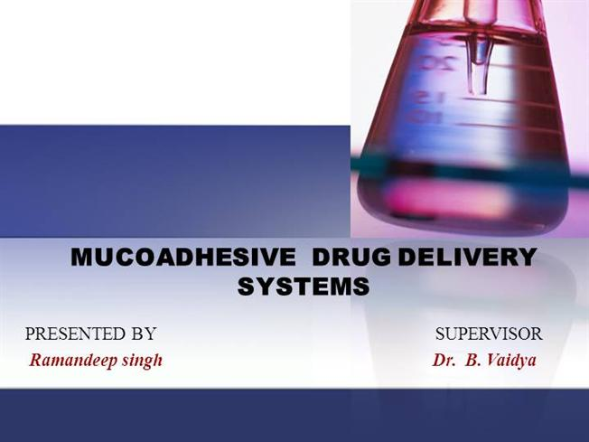 thesis on mucoadhesive microspheres There has been increasing interest in using the nose as a route for administration of systemically active drugs one of the reasons for the low degree of.