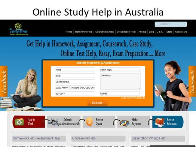 pay for assignments australia