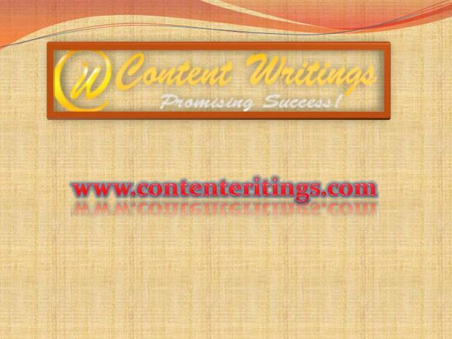 script writing services From original web and production video scripts to general editing, our script writing experts know how to write creative, professional content for videos.