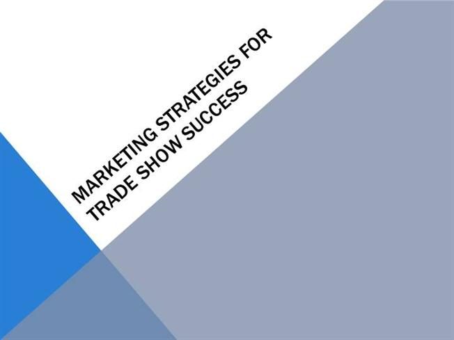 Trading business strategies