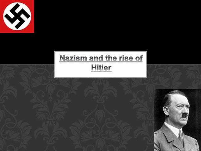 rise of hitler Hitler: the rise of evil is a canadian tv miniseries in two parts, directed by christian duguay and produced by alliance atlantis it explores adolf hitler's rise and.