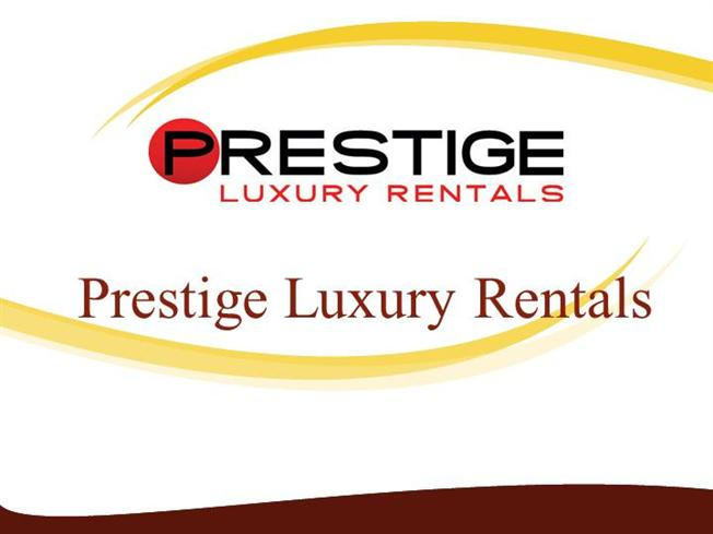 prestige luxury rentals authorstream