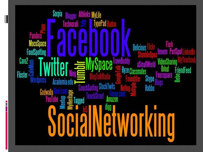 impact of social network sites on Social networking sites sites should be block because students are divided the focus and they are not study always time busy social networking sites all time uses facebook and twitter students is a misuse social networking sites.