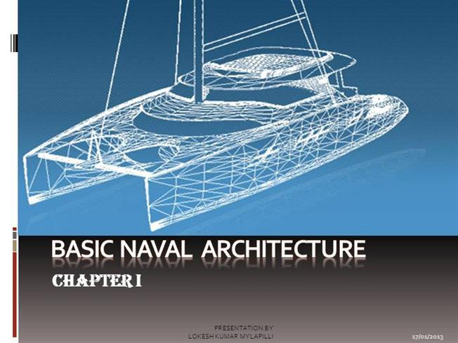 naval architecture How can the answer be improved.