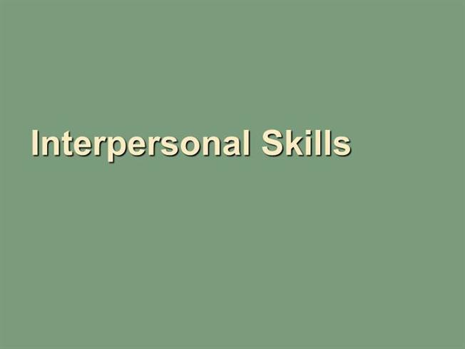 a case study about interpersonal communication More about week 5 case study interpersonal communications essay business communication case study report 2028 words | 9 pages interpersonal communication.