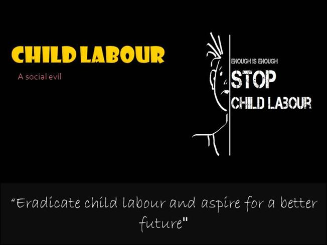 essay on child labor a social evil Frattini argumentative essays role of media in national integration essay essay social child a labour on evils beyond good and evil nietzsche analysis essay.