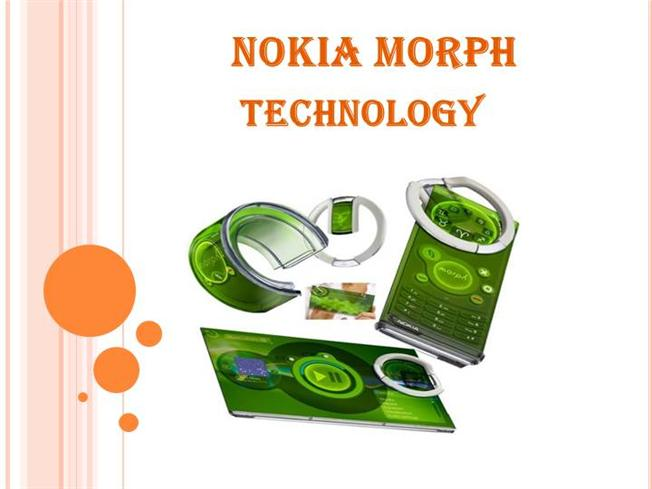 nokia morph technology Experts suggest we could be 10 years away from nokia's imagined morph smartphone innovation gadgets share this will the dreamy nokia morph be the phone of the future forever screen technologies are bending and stretching still the technology is advancing rapidly and could be shrunk.