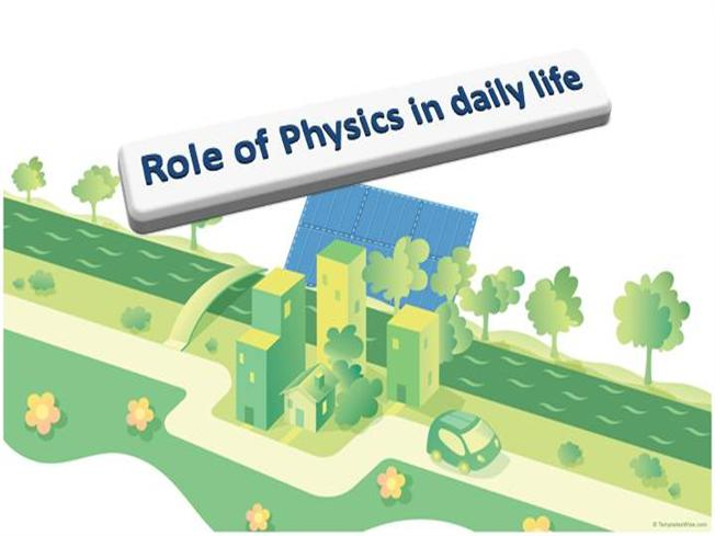 uses of physics in daily life Bayes' theorem and neurobayes the physics of everyday life posterior evidence likelihood prior neurobayes internally uses bayesian arguments for regularisation.