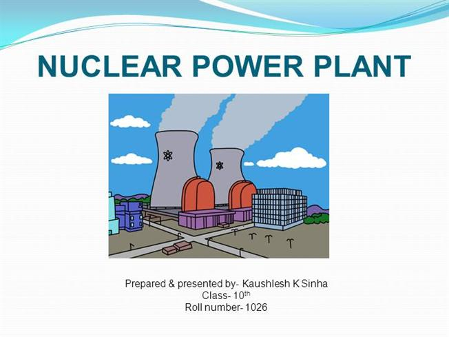 nuclear power plant |authorstream power plant diagram ppt power plant diagram ppt