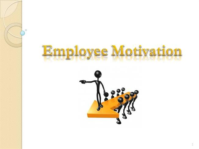 identifying employee needs as means motivation Employee motivation is the level of energy, commitment, and creativity that a company's workers apply to their jobs in the increasingly competitive business environment of recent years, finding ways to motivate employees has become a pressing concern for many managers.