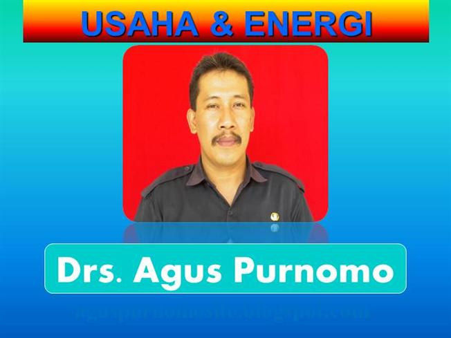 Usaha Dan Energi |authorSTREAM