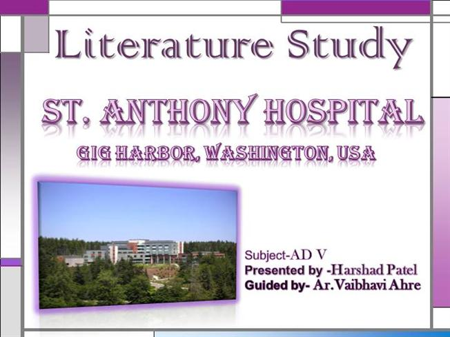 Review Of Related Literature Thesis Sample