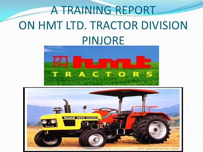 hnt pinjore tractor division The union cabinet on thursday approved closure of loss-making tractor division  of hmt at pinjore, near chandigarh, while sanctioning rs.