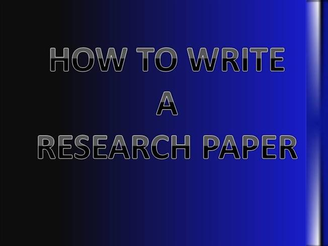 research papers on an author Demographic research is open to submissions of research and reflections it also provides researchers with a unique forum for material that conventional journals are unable or reluctant to publish, such as descriptive findings, research replications, and research materials we do, however, encourage authors to adhere to.