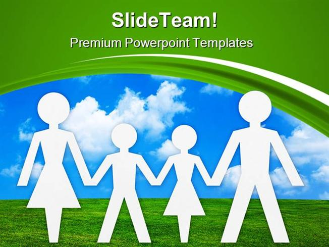 Powerpoint Templates Family