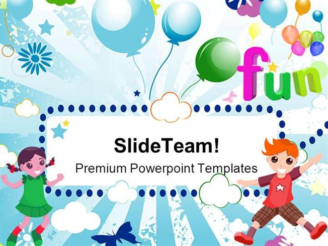 Ppt templates for kids free kids powerpoint templates themes ppt toneelgroepblik Images