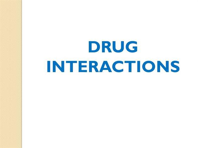 food drug interaction handbook pdf